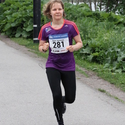 Helsinki Half Marathon - Karin Heinonen (281)