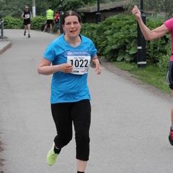 Helsinki Half Marathon - Terhi Näveri (1022)