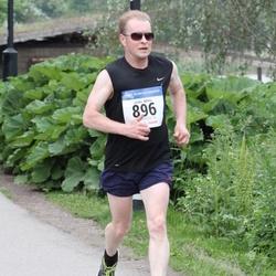 Helsinki Half Marathon - Jouko Metsi (896)