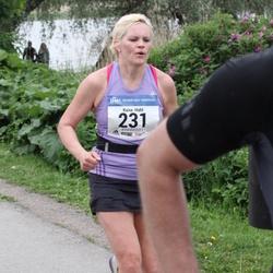Helsinki Half Marathon - Kaisa Hahl (231)