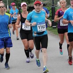 Helsinki Half Marathon - Matias Pusa (1163)