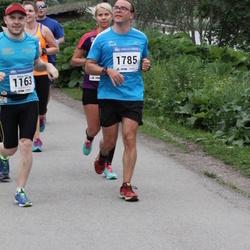 Helsinki Half Marathon - Tuomo Kilpikivi (1785)