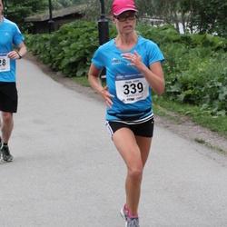 Helsinki Half Marathon - Heidi Holm (339)
