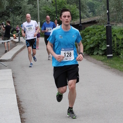 Helsinki Half Marathon - Jean Buffiere (128)