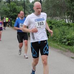 Helsinki Half Marathon - Tuomas Avonius (103)