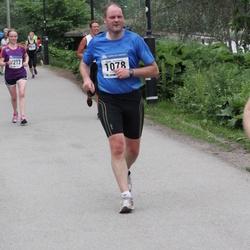 Helsinki Half Marathon - Heikki Parviainen (1078)
