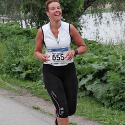Helsinki Half Marathon - Maiju Kronlund (655)