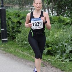 Helsinki Half Marathon - Maria Peltola (1839)