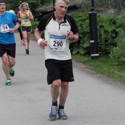 Helsinki Half Marathon - Paavo Helin (290)