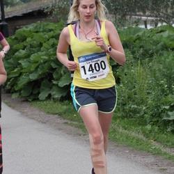 Helsinki Half Marathon - Lia Smagin (1400)