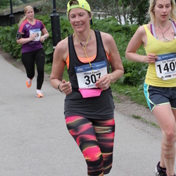 Helsinki Half Marathon - Ruusa Hentilä (307)