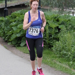 Helsinki Half Marathon - Regina Simonsen (1376)