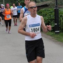 Helsinki Half Marathon - Roope Lehtinen (1804)