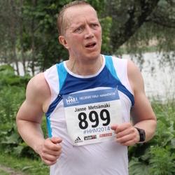 Helsinki Half Marathon - Janne Metsämäki (899)