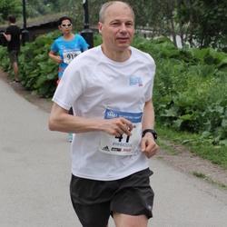 Helsinki Half Marathon - Keijo Aittomäki (41)