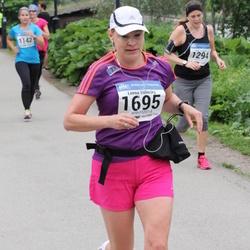 Helsinki Half Marathon - Leena Volinsky (1695)