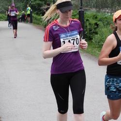 Helsinki Half Marathon - Matleena Taivainen (1470)