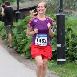 Helsinki Half Marathon - Kati Tamminen (1482)