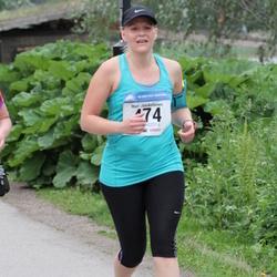 Helsinki Half Marathon - Mari Jääskeläinen (474)