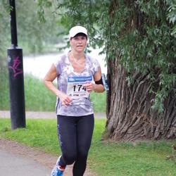 Helsinki Half Marathon - Valeria Engman (174)