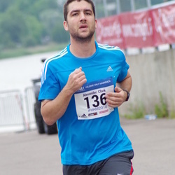 Helsinki Half Marathon - Alexander Clark (136)
