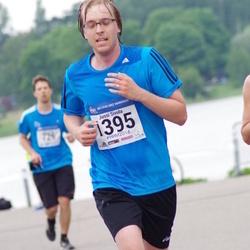 Helsinki Half Marathon - Jussi Sivula (1395)