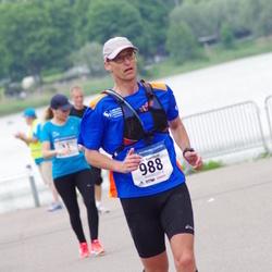 Helsinki Half Marathon - Wim Noordhoff (988)