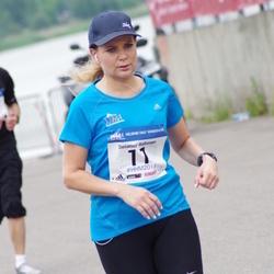 Helsinki Half Marathon - Susanna Aaltonen (11)