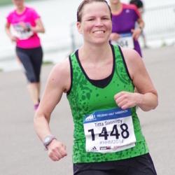 Helsinki Half Marathon - Titta Suoniitty (1448)