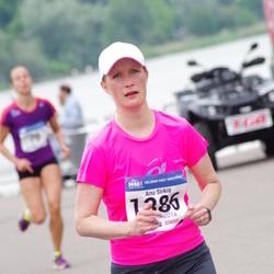 Helsinki Half Marathon - Anu Sirkiä (1386)