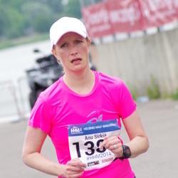 Helsinki Half Marathon - Mika Coles (138)