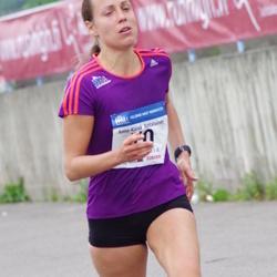 Helsinki Half Marathon - Anna-Kaisa Antalainen (70)