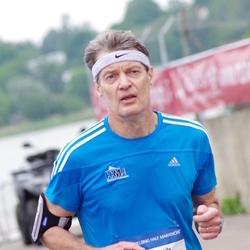 Helsinki Half Marathon - Hannu Marttila (869)
