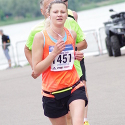 Helsinki Half Marathon - Tatiana Susi (1451)