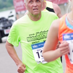 Helsinki Half Marathon - Harry Santamäki (1329)