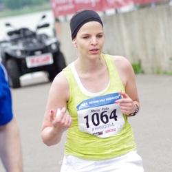 Helsinki Half Marathon - Maria Palo (1064)