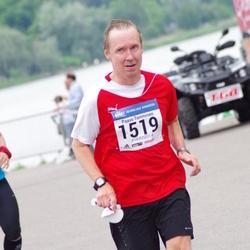 Helsinki Half Marathon - Paavo Tomminen (1519)
