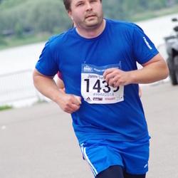 Helsinki Half Marathon - Janne Summanen (1439)