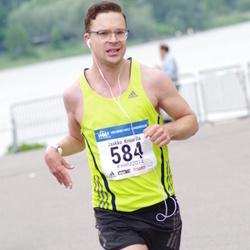 Helsinki Half Marathon - Jaakko Knuutila (584)