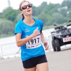 Helsinki Half Marathon - Tuuli Talvitie (1917)