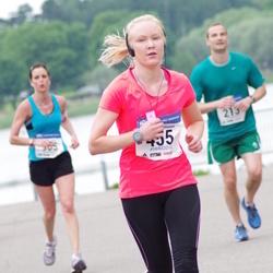 Helsinki Half Marathon - Johanna Juntunen (455)