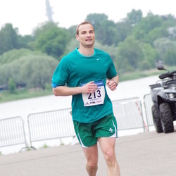 Helsinki Half Marathon - Robert Greenwood (213)
