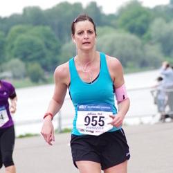 Helsinki Half Marathon - Juliana Nel (955)