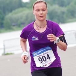 Helsinki Half Marathon - Pauliina Miettola (904)