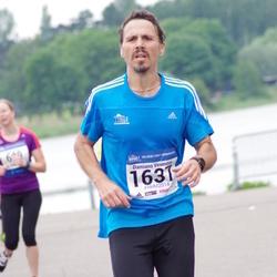 Helsinki Half Marathon - Jenna Venäläinen (1631)