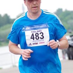 Helsinki Half Marathon - Pekka Kailio (483)