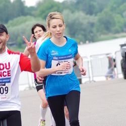 Helsinki Half Marathon - Merita Musa (927)