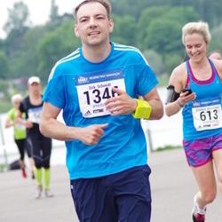 Helsinki Half Marathon - Dirk Schmidt (1346)