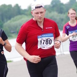 Helsinki Half Marathon - Simo Pöyhönen (1180)