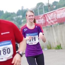 Helsinki Half Marathon - Sirkku Hyttinen (378)